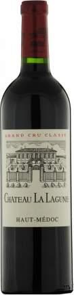 Вино Chateau La Lagune Haut-Medoc AOC 3-eme Grand Cru Classe 2011