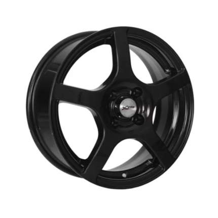 Колесные диски X'trike R15 6J PCD4x100 ET45 D60.1 34640
