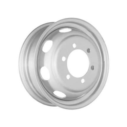 Колесные диски ГАЗ R16 5.5J PCD6x170 ET105 D130 2123310101501