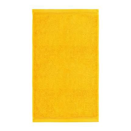 Банное полотенце, полотенце универсальное Move SUPERWUSCHEL золотистый