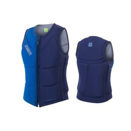 Гидрожилет мужской Jobe 2017 Comp Vest, blue, S