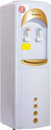 Кулер для воды AquaWork AW 16LD/HLN Beige