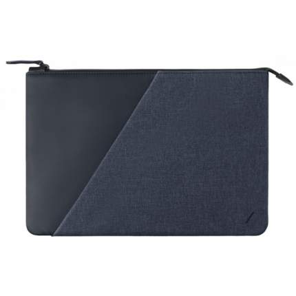 Чехол Native Union Stow Sleeve (STOW-CSE-IND-FB-12) для MacBook 12'' (Indigo)