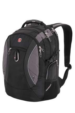 Рюкзак SwissGear NEO SA 1015215 черный/серый 39 л