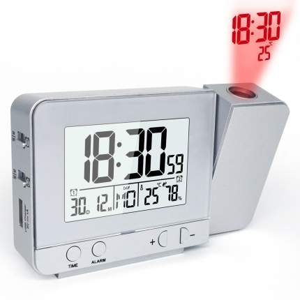 Часы-будильник 2emarket 3188.2