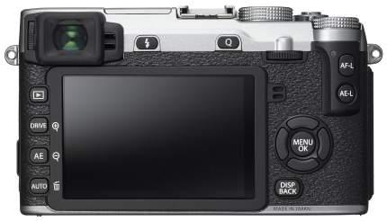 Фотоаппарат системный Fujifilm X-E2 Kit 18-55 Silver