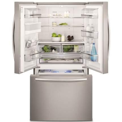 Холодильник Electrolux EN6084JOX Silver