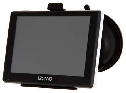 Автомобильный навигатор LEXAND SA5+