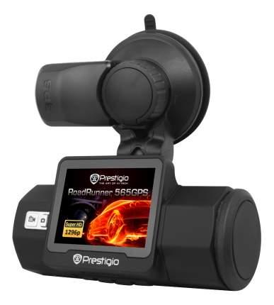 Видеорегистратор Prestigio RoadRunner 565 (PCDVRR565)