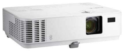 Видеопроектор NEC NP-V332WG Белый