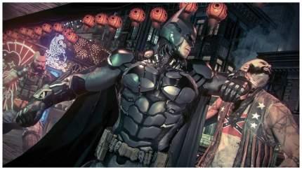 Игра Batman:Рыцарь Аркхема для Xbox One