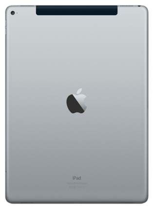 "Планшет Apple iPad Pro Wi-Fi + Cellular 12.9"" 256GB Space Gray ML2L2"