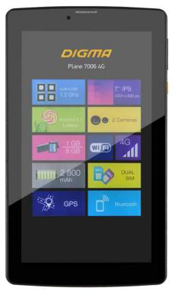 Планшет Digma PS7041ML / PS7041PL