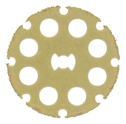 Отрезной диск по камню для угловых шлифмашин DREMEL 2615S544JB