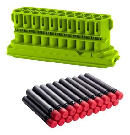 Набор пуль для Бластера BoomCo Clip & drts grn CJG62 CJG64