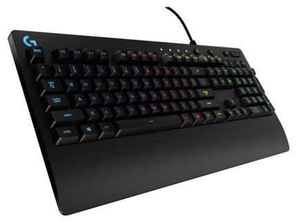 Игровая клавиатура Logitech G213 (920-008092)