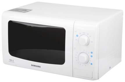 Микроволновая печь соло Samsung ME713KR white