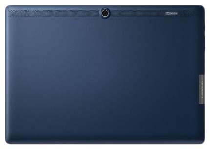 Планшет Lenovo TAB 3 10 Business TB3-X70L Black (ZA0Y0004RU)