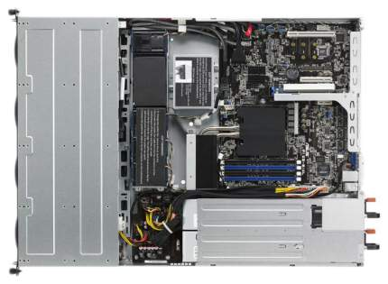 Серверная платформа ASUS RS300-E9-RS4