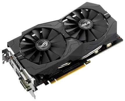 Видеокарта ASUS ROG Strix GeForce GTX 1050 Ti (ROG-STRIX-GTX1050TI-O4G-GAMING)
