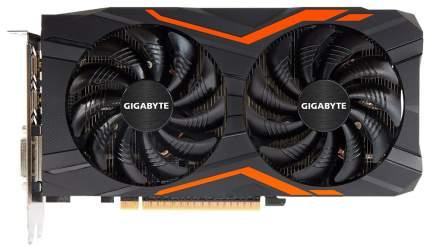 Видеокарта GIGABYTE G1 Gaming GeForce GTX 1050 (GV-N1050G1 GAMING-2GD)