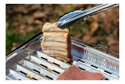 Набор для барбекю Forester Комплект одноразовых решеток-гриль