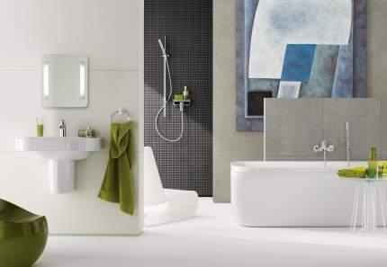 Смеситель для ванны Grohe Eurosmart Cosmopolitan 32832000 хром