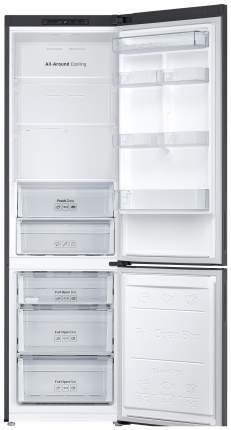 Холодильник Samsung RB37J5000B1 Black