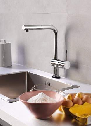 Смеситель для кухонной мойки Grohe 30275000 хром