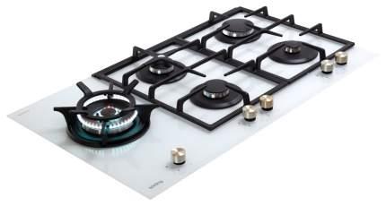 Встраиваемая варочная панель газовая Korting HGG 985 CTW White