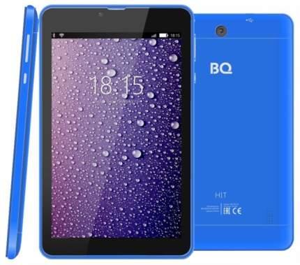 Планшет BQ Mobile BQ-7021G 3G Blue