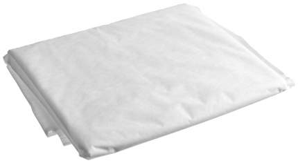 Укрывной материал GRINDA, СУФ-42, белый, фасованый, ширина - 3,2м, длина - 10м