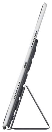 Клавиатура Apple iPad Smart Keyboard Black (MPTL2RS/A)