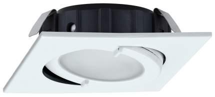 Мебельный светильник Paulmann Micro Line IP44 Downlight 93529