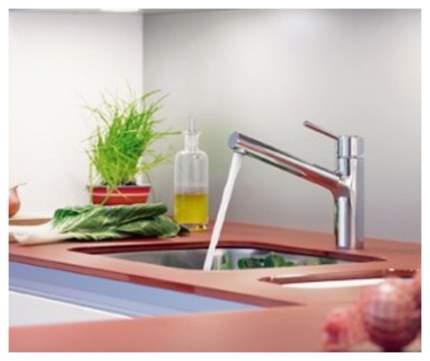 Смеситель для кухонной мойки Hansgrohe Talis S 32851000 хром