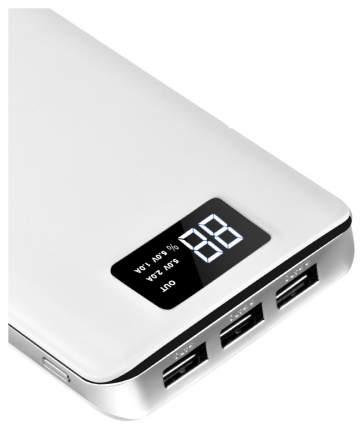 Внешний аккумулятор Hoco B23A 15000 мА/ч White