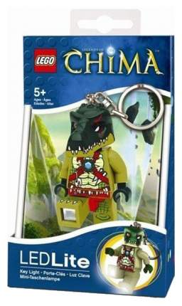 Брелок-фонарик для ключей LEGO Chima Cragger