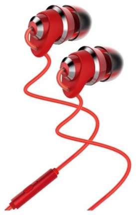 Наушники Remax RM-585 Red