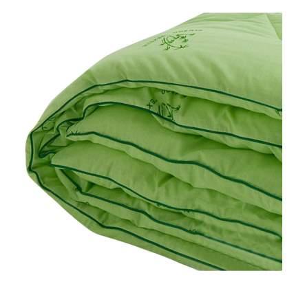 Одеяло Легкие сны Бамбук теплое 140 х 205 см
