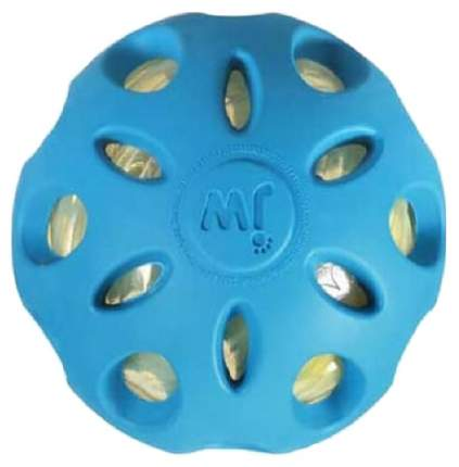 жевательная игрушка, Мяч для собак J.W. Pet Company, Резина, Пластик, JW47014