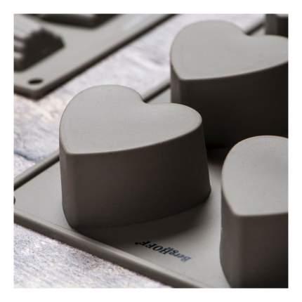 Форма для запекания BergHOFF Studio 8 сердец 30,5 х 17,5 х 3,5 см