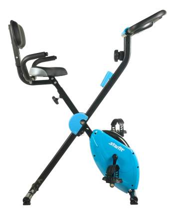 Велотренажер StarFit X-Bike