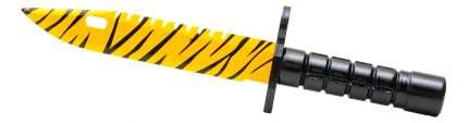 Байонет MASKBRO Зуб тигра, из дерева