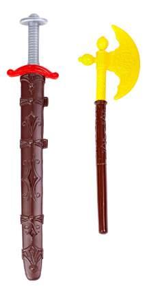 Набор игрушечного оружия Строим вместе счастливое детство Ратник 2