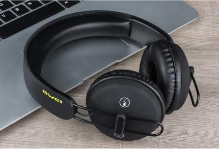 Беспроводные наушники Awei A800BL Black