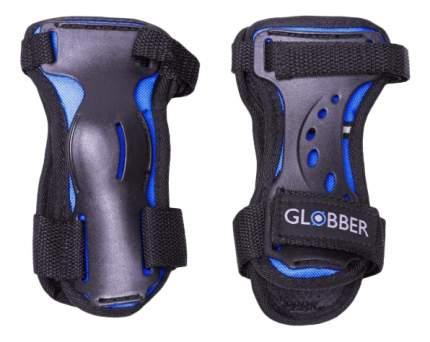 Защита Globber junior xs нарукавники и наколенники navy blue 6669