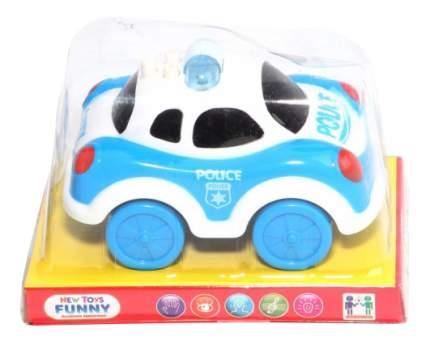 Машина полицейская New Toys Funny Shenzhen Toys Б56411
