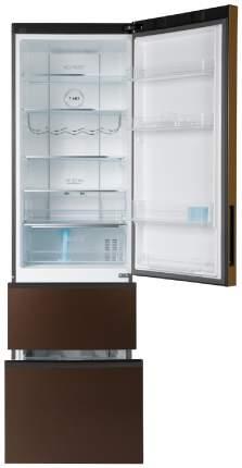 Холодильник Haier A2F737CLBG Brown