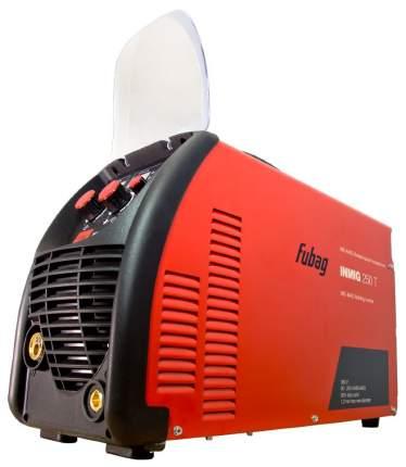 Сварочный полуавтомат_инвертор INMIG 250 T + горелка FB 250_3 м (38443)
