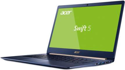 Ноутбук Acer Swift 5 SF514-52T-53MB (NX.GTMER.001)